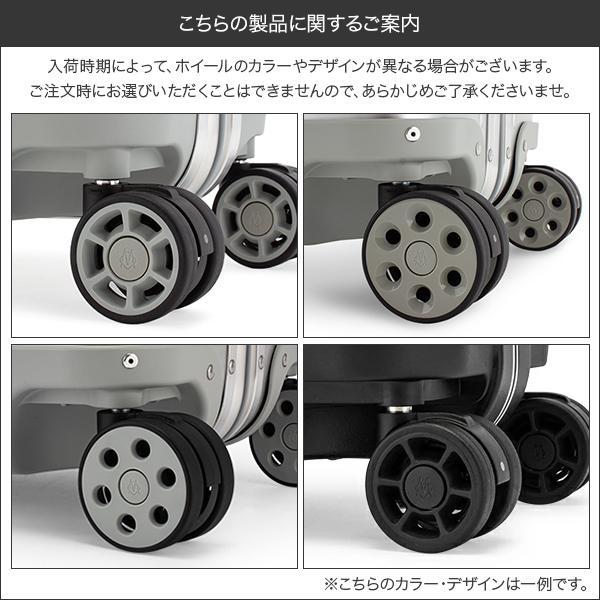 リモワ RIMOWA オリジナル 925630 チェックイン M 60L 4輪 スーツケース Original Check-In M|glv|12