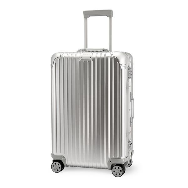 リモワ RIMOWA オリジナル 925630 チェックイン M 60L 4輪 スーツケース Original Check-In M|glv|03