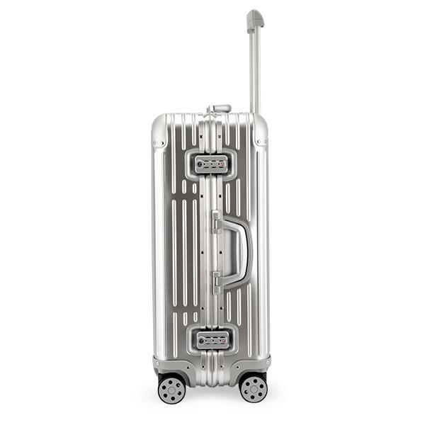 リモワ RIMOWA オリジナル 925630 チェックイン M 60L 4輪 スーツケース Original Check-In M|glv|04