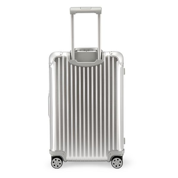 リモワ RIMOWA オリジナル 925630 チェックイン M 60L 4輪 スーツケース Original Check-In M|glv|05