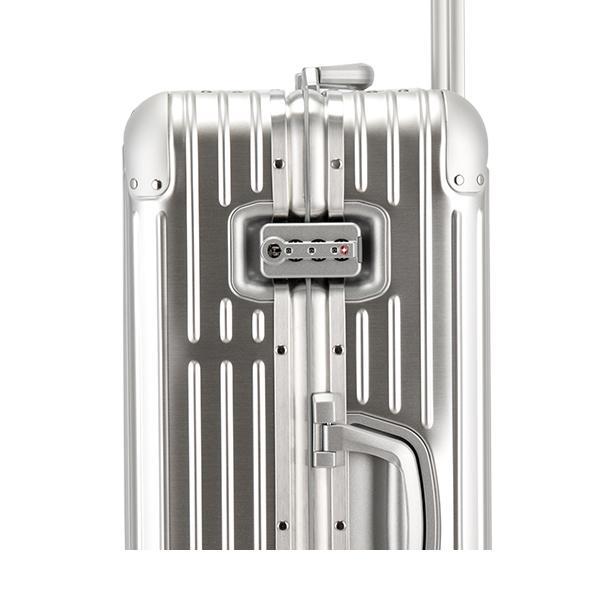 リモワ RIMOWA オリジナル 925630 チェックイン M 60L 4輪 スーツケース Original Check-In M|glv|07