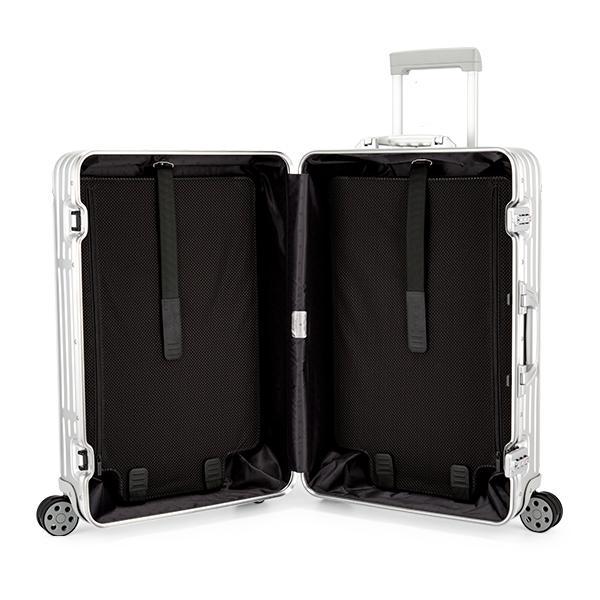 リモワ RIMOWA オリジナル 925630 チェックイン M 60L 4輪 スーツケース Original Check-In M|glv|08