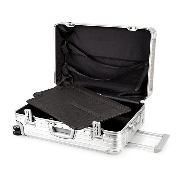 リモワ RIMOWA オリジナル 925630 チェックイン M 60L 4輪 スーツケース Original Check-In M|glv|09