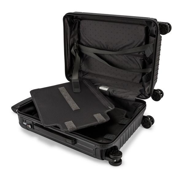 リモワ RIMOWA エッセンシャル スリーブ 84252634 キャビン S 33L 機内持ち込み スーツケース glv 12