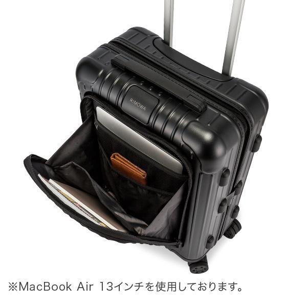 リモワ RIMOWA エッセンシャル スリーブ 84252634 キャビン S 33L 機内持ち込み スーツケース glv 14