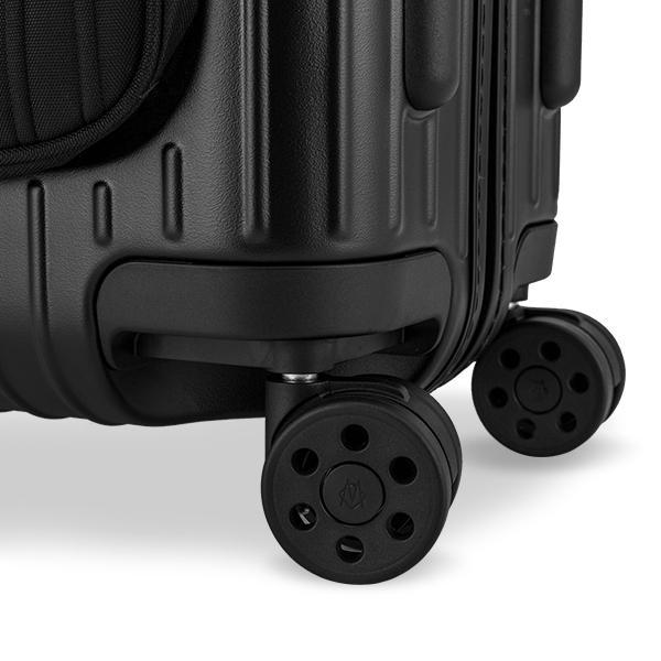 リモワ RIMOWA エッセンシャル スリーブ 84252634 キャビン S 33L 機内持ち込み スーツケース glv 15