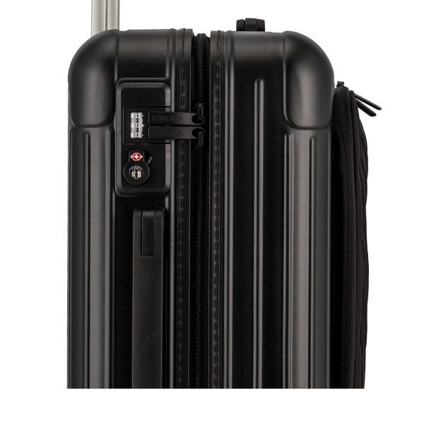 リモワ RIMOWA エッセンシャル スリーブ 84252634 キャビン S 33L 機内持ち込み スーツケース glv 07