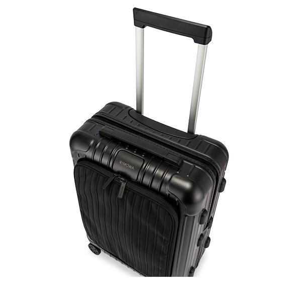 リモワ RIMOWA エッセンシャル スリーブ 84252634 キャビン S 33L 機内持ち込み スーツケース glv 08