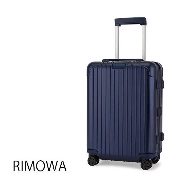リモワ RIMOWA エッセンシャル 832526 キャビン 34L 4輪 機内持ち込み スーツケース|glv