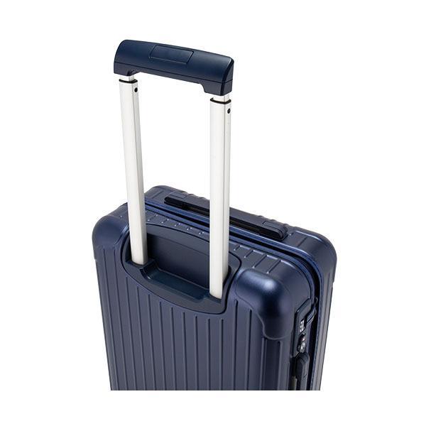 リモワ RIMOWA エッセンシャル 832526 キャビン 34L 4輪 機内持ち込み スーツケース|glv|09