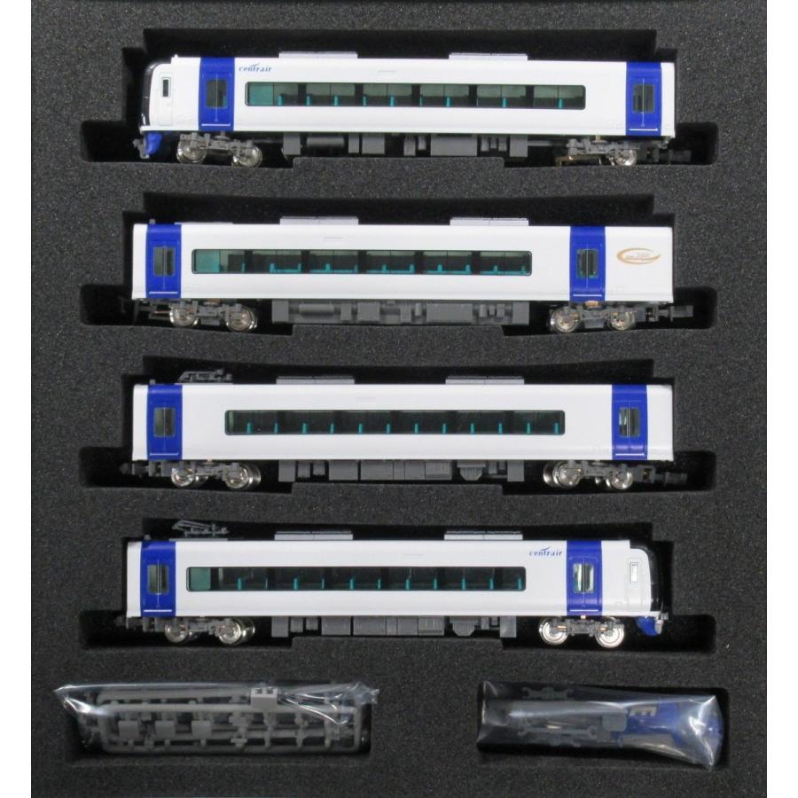 クロスポイント 10412 名鉄2000系ミュースカイ(改造編成)4両編成セット(動力付き・車番選択式)|gm-store-web|02