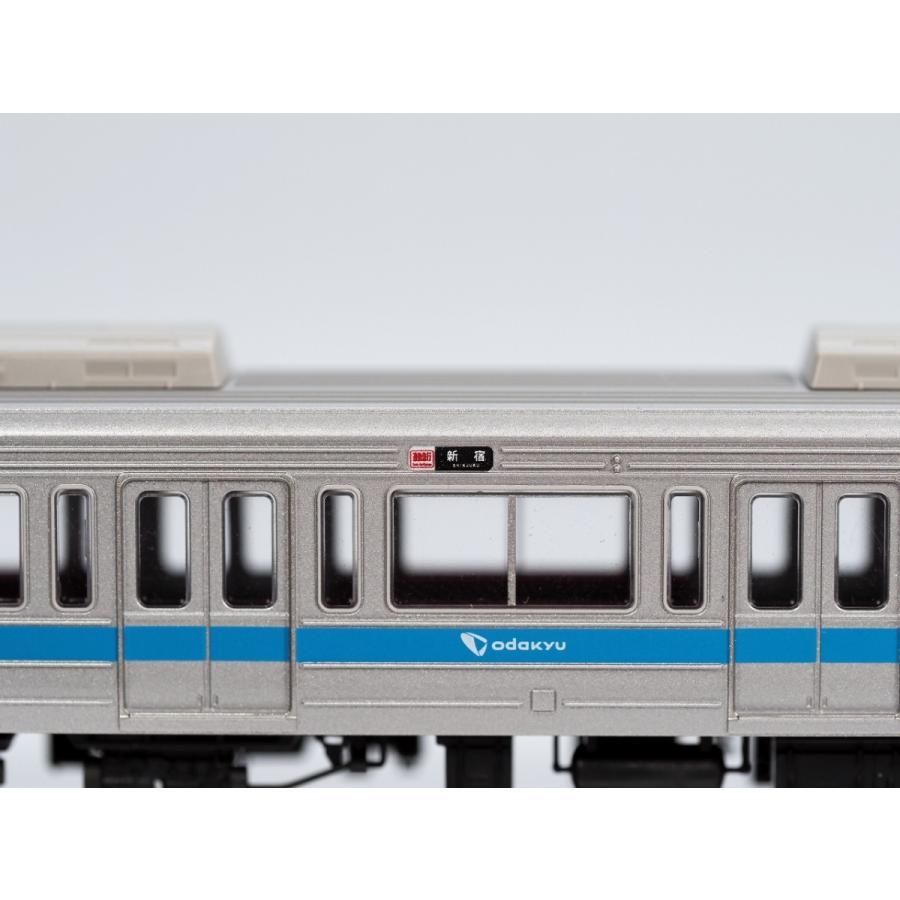 クロスポイント 18701 小田急1000形対応 行先表示ステッカー|gm-store-web|12