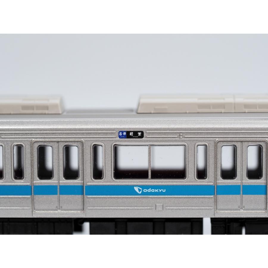 クロスポイント 18701 小田急1000形対応 行先表示ステッカー|gm-store-web|15