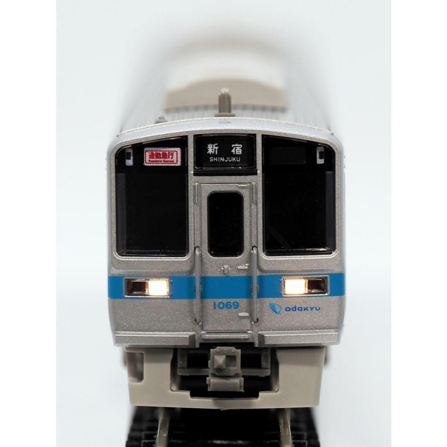 クロスポイント 18701 小田急1000形対応 行先表示ステッカー|gm-store-web|03
