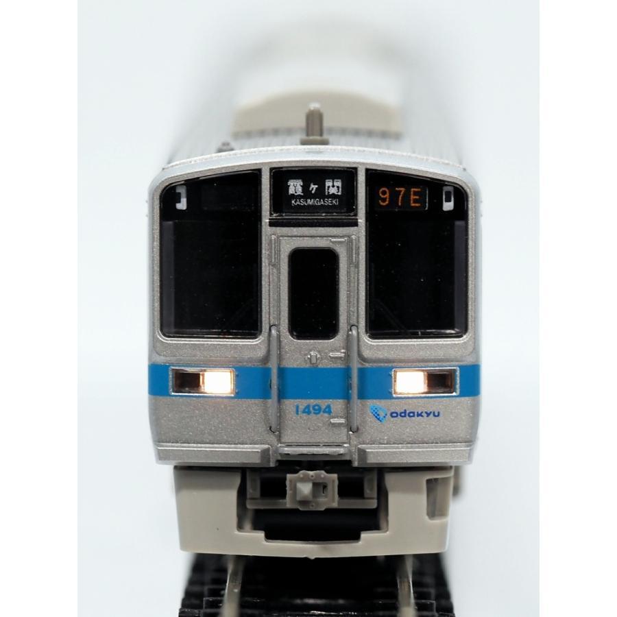 クロスポイント 18701 小田急1000形対応 行先表示ステッカー|gm-store-web|05