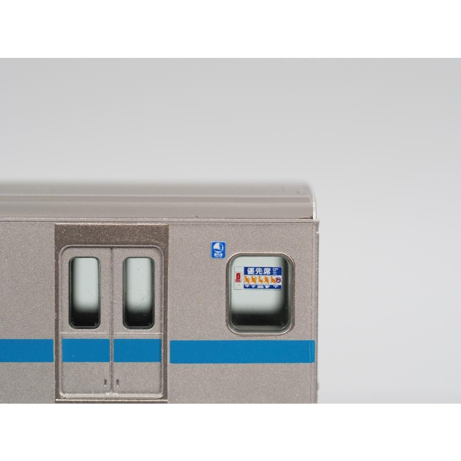 クロスポイント 18701 小田急1000形対応 行先表示ステッカー|gm-store-web|06