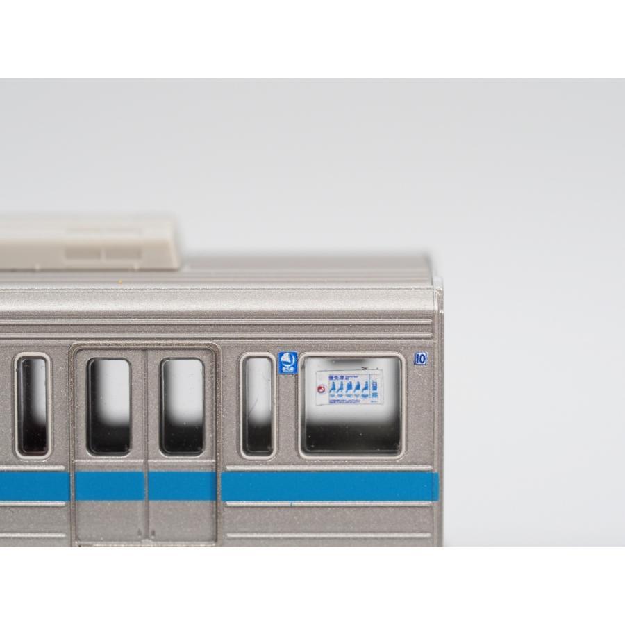 クロスポイント 18701 小田急1000形対応 行先表示ステッカー|gm-store-web|07