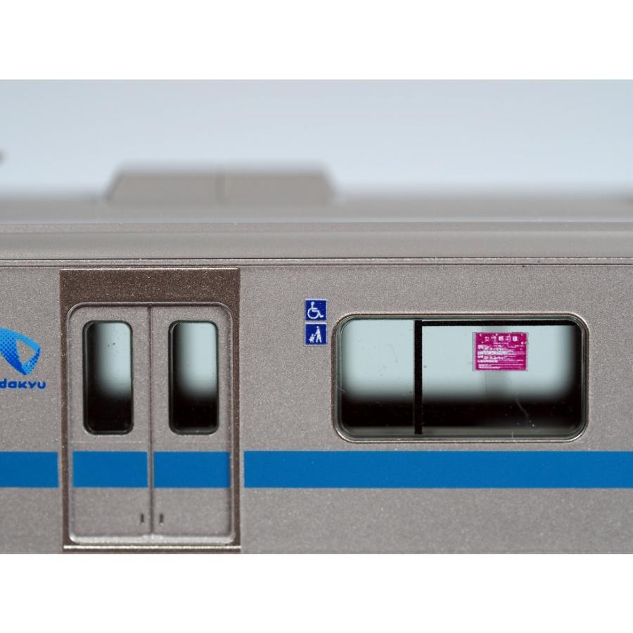 クロスポイント 18701 小田急1000形対応 行先表示ステッカー|gm-store-web|08