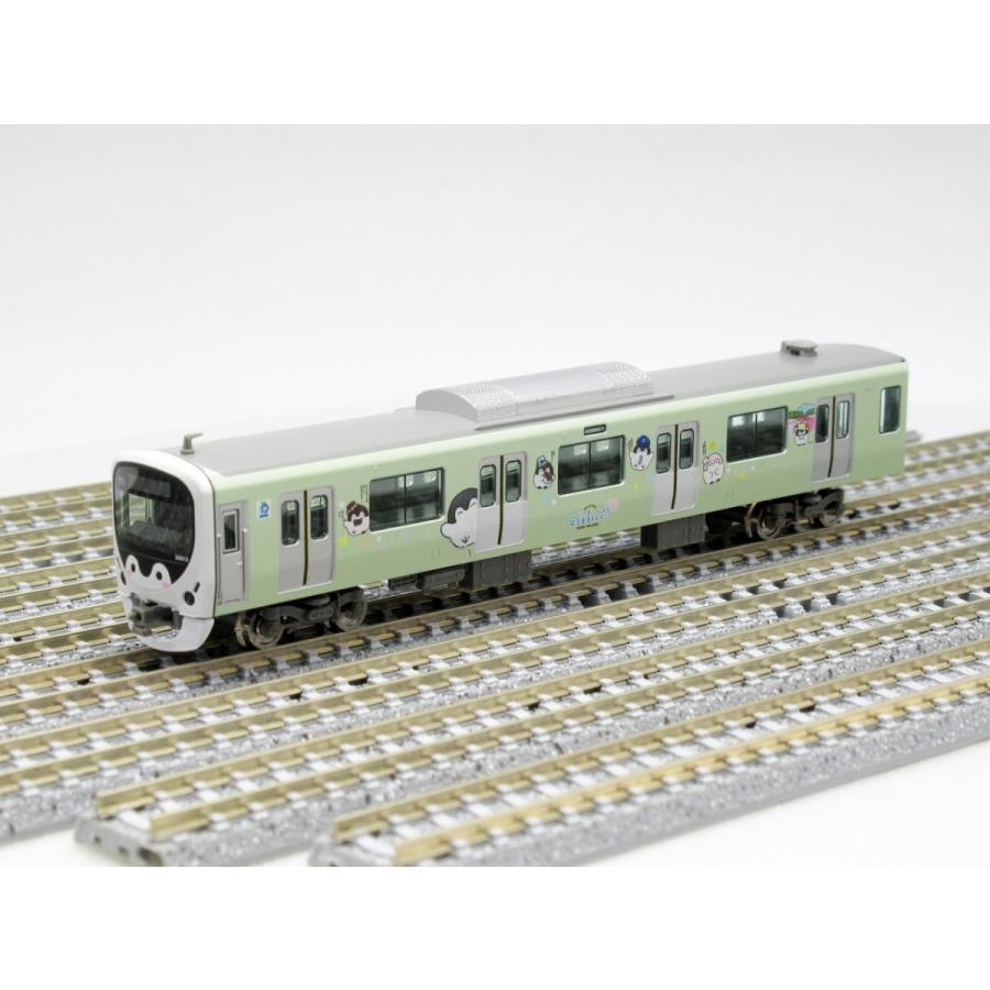 グリーンマックス 50671 西武30000系「コウペンちゃんはなまるトレイン」 先頭車ディスプレイモデル|gm-store-web