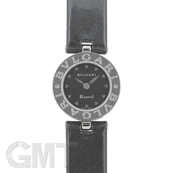 雑誌で紹介された ブルガリ B.zero1 BZ22BSL ブラック 22mm BVLGARI 【新品】【レディース】 【腕時計】 【送料無料】 【年中無休】, ハピネスガーデン 67307f98