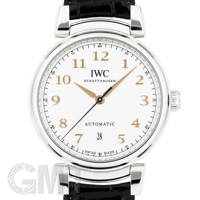 新着 IWC ダ・ヴィンチ シルバー・オートマティック IW356601 シルバー 40mm IWC IWC 年中無休 新品 メンズ 腕時計 送料無料 年中無休, 宅配便配送:4d610883 --- airmodconsu.dominiotemporario.com