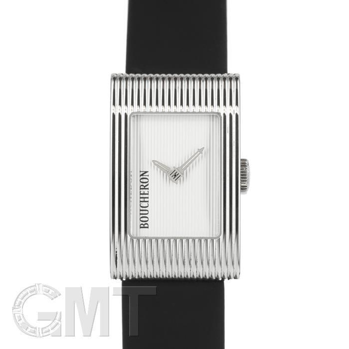 安い ブシュロン リフレ WA009401 シルバー BOUCHERON 新品 レディース 腕時計 送料無料 年中無休, カラスヤママチ c99781b6