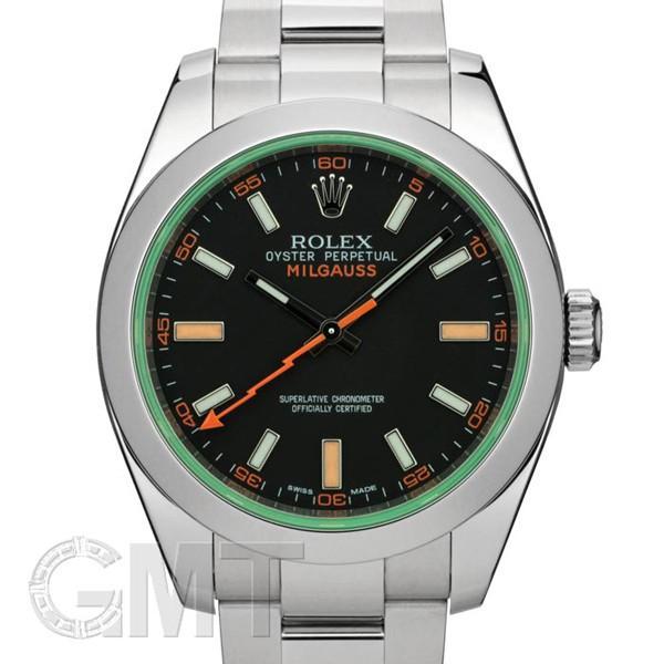 色々な ロレックス ミルガウス Ref.116400GV  ROLEX MILGAUSS, トヨヒラク:c404d5c5 --- airmodconsu.dominiotemporario.com
