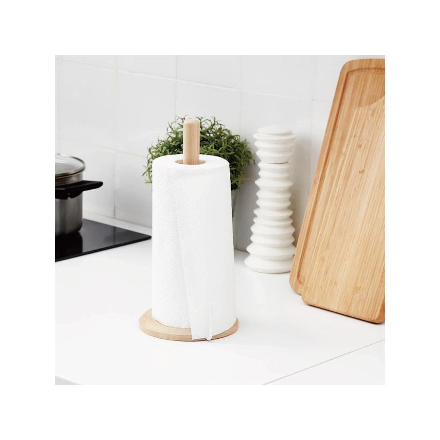 キッチンペーパー キッチンタオル 竹 バンブータオル バンブー ペーパータオル ふきん 雑巾 1ロール 20枚 1枚80回使える bamboo|gochumon|16