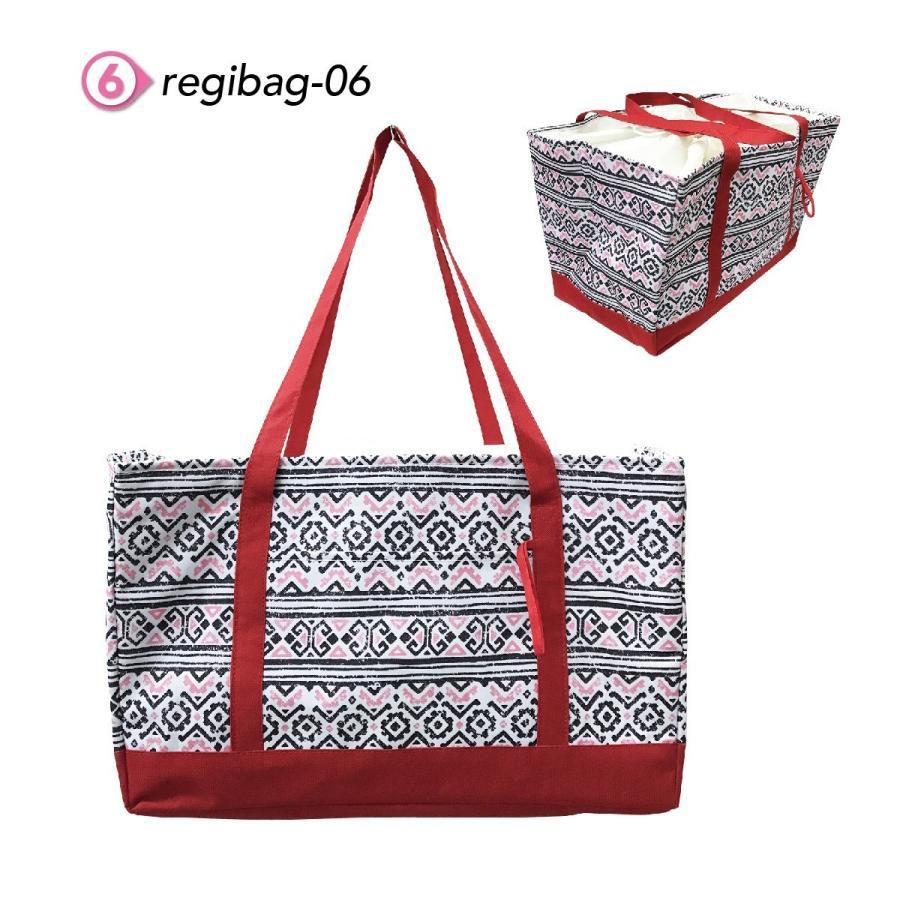 エコバッグ レジカゴ用 保冷 レジカゴ 保温 折りたたみ バッグ おしゃれ コンパクト 大容量 レジカゴ型 エコバッグ 母の日 jiang regi-bag-01|gochumon|19