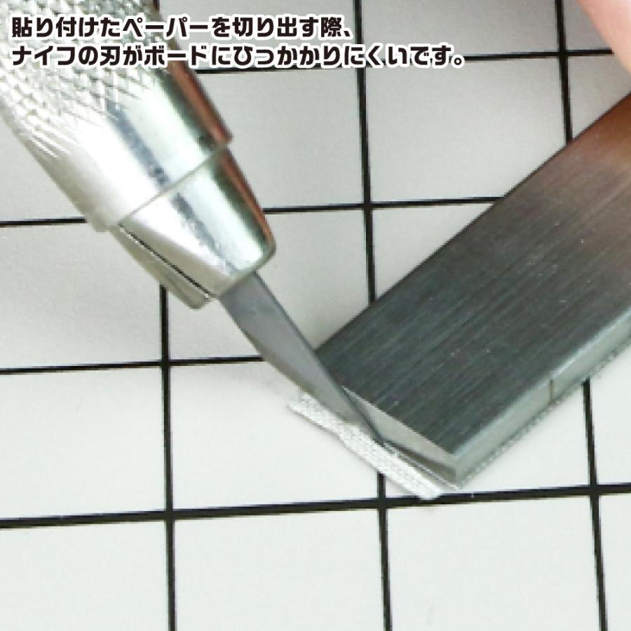 ミニFFボード ステンレス (4本セット) 10mm幅 ゴッドハンド godhand 03