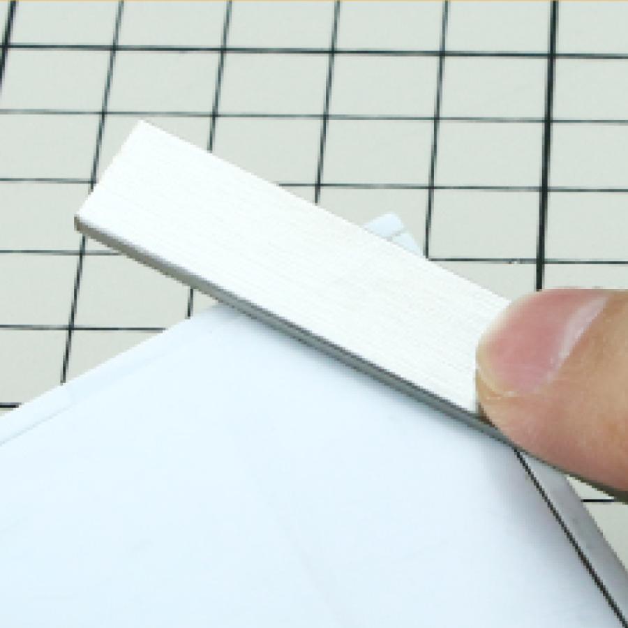 ミニFFボード ステンレス (4本セット) 10mm幅 ゴッドハンド godhand 04