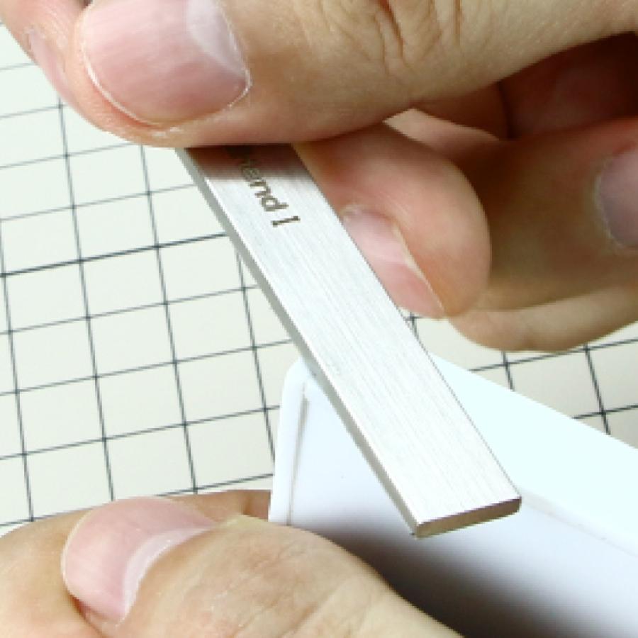ミニFFボード ステンレス (4本セット) 10mm幅 ゴッドハンド godhand 05