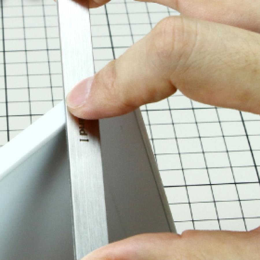 ミニFFボード ステンレス (4本セット) 10mm幅 ゴッドハンド godhand 06