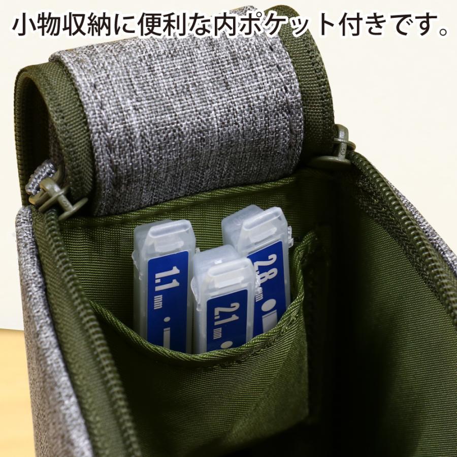デテクール ペンケース 各種 レイメイ藤井|godhand|06