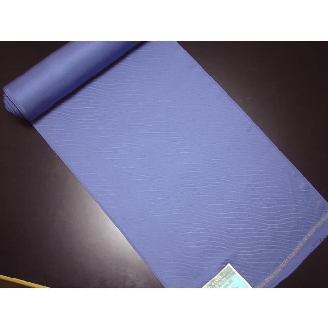 【ファッション通販】 色無地 ☆渋いブルー☆四丈物(八掛付), ショップ セフティ f150ee75