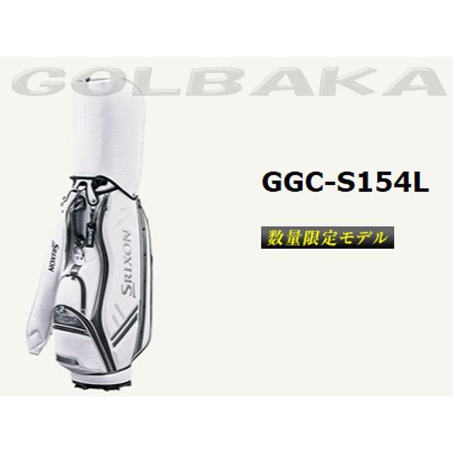 【新品】 【メンズ】 ダンロップ スリクソン キャディバッグ GGC-S154L vc2-96765