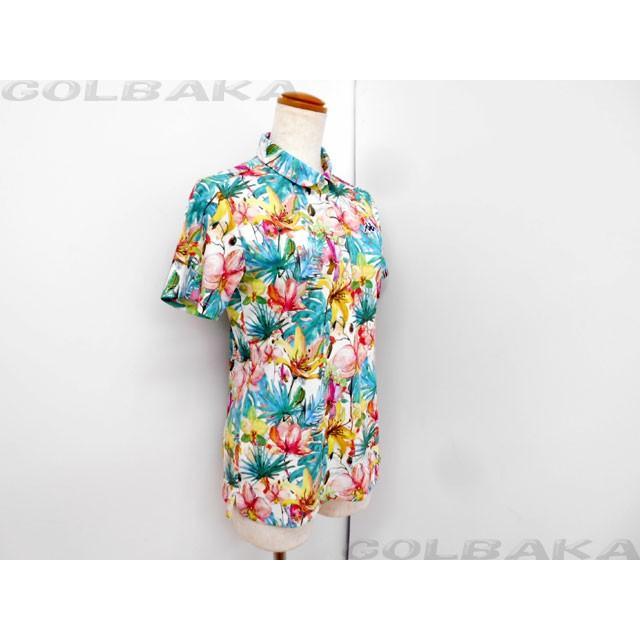 【19S】【新品】 KAPPA 半袖ポロシャツ KC922SS66 【ゴルフウェア】【メンズ】【春夏ウェア】【半袖】 【A】【w30】