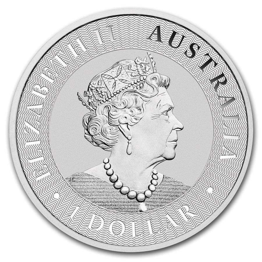 [保証書・カプセル付き] 2021年 (新品) .9999 純銀 オーストラリア・カンガルー・1オンス 銀貨|gold-ichiba|02