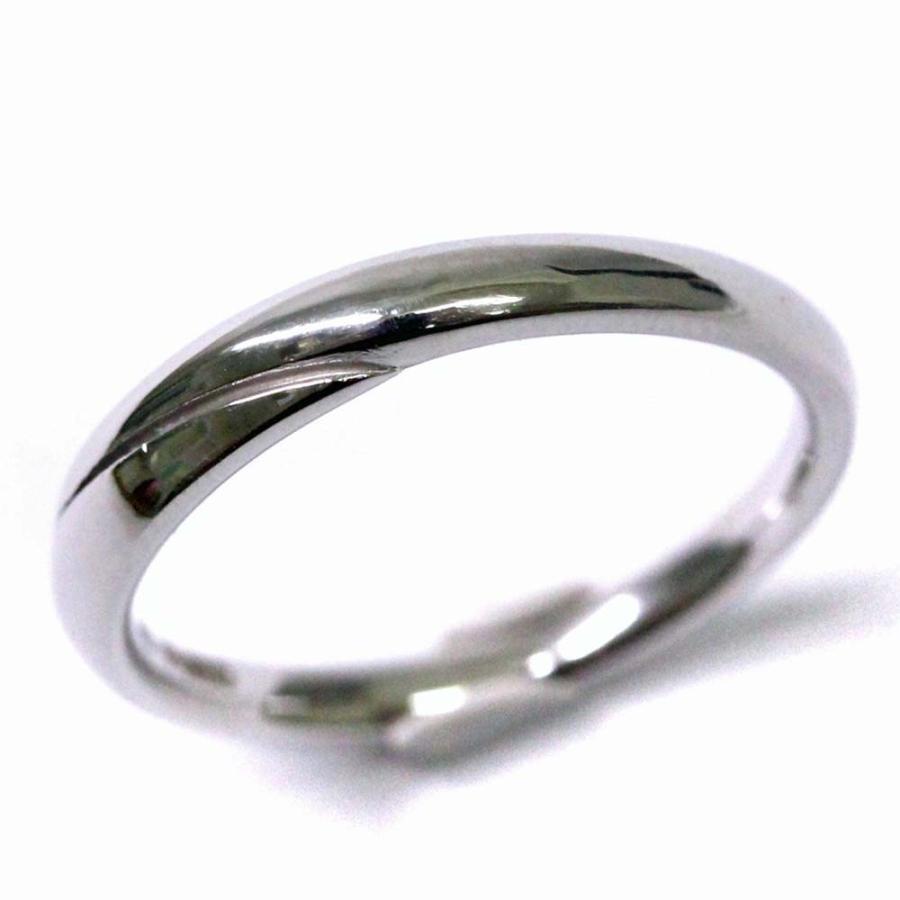 [宅送] 新品仕上げ済み ヨンドシー マリッジ リング・指輪 ユニセックス Pt950プラチナ ジュエリー 10号 プラチナ  送料無料 4℃, アイネットSHOP b6e14a6a