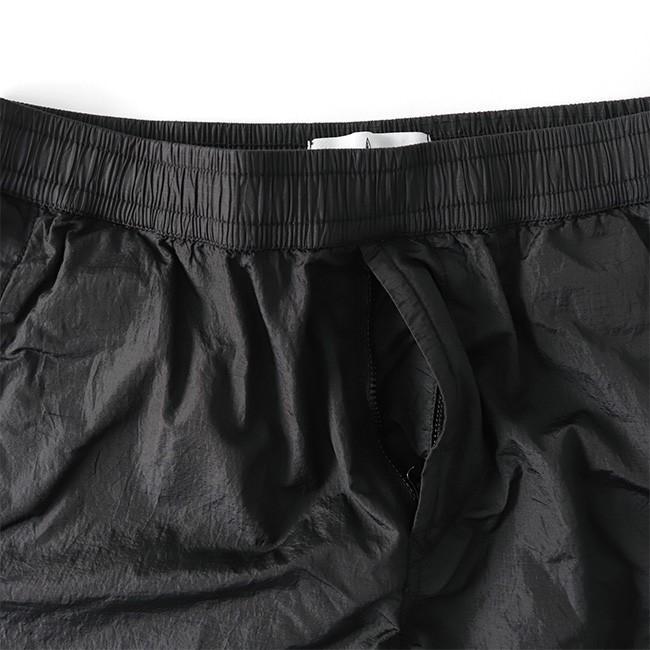 White Sierra Golden Gate Stretch Shorts