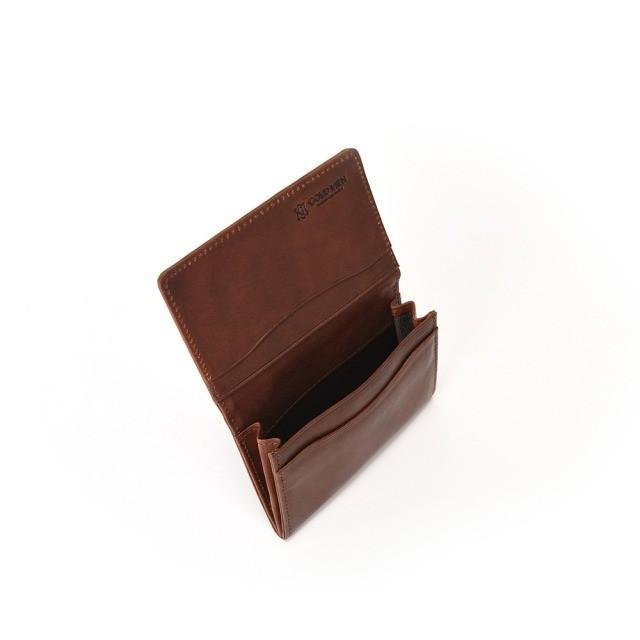 メンズ イタリア 名刺入れ 本革 イタリアンレザー スリム カードケース リアルレザー ビジネス 高級 シンプル 祝い プレゼント ギフト 植物タンニン 天然|goldmen|14