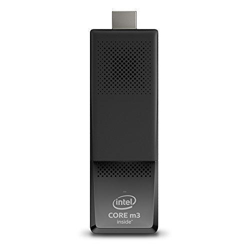 Intel Compute Stick スティック型コンピューター Intel Core m3-6Y30搭載モデル BOXSTK2M3W64