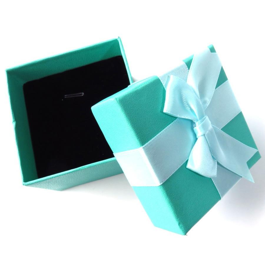 ペンダント ピアス 指輪専用 ギフト プレゼント用 ボックス ラッピングサービス|goldstone|02