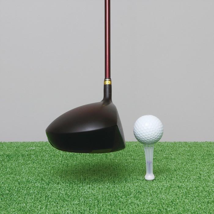 ムツミホンマ MH500X2 高反発ドライバー 非公認 左用 レフティ シニア向け ゴルフクラブ 45.5インチ ロフト角10.5度  ルール不適合|golf-club|04