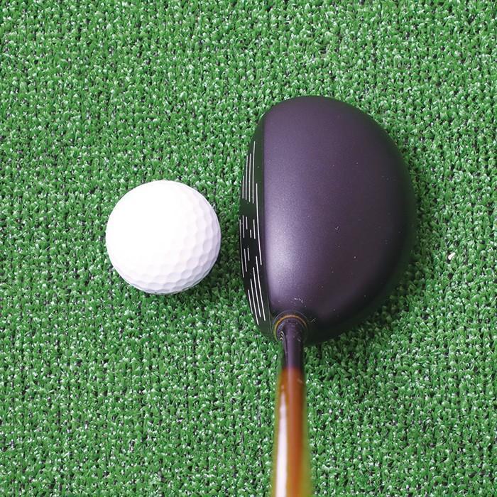 ムツミホンマ MH500X2 ユーティリティ ヘッドカバー付き シニア向け ゴルフクラブ ルール適合|golf-club|09