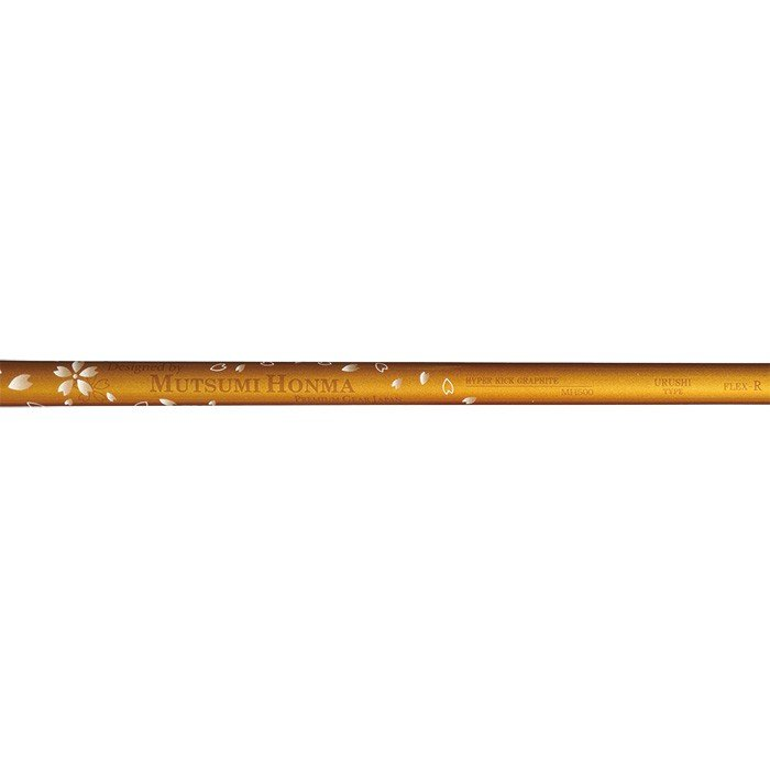 ムツミホンマ MH500X2 ユーティリティ ヘッドカバー付き シニア向け ゴルフクラブ ルール適合|golf-club|10