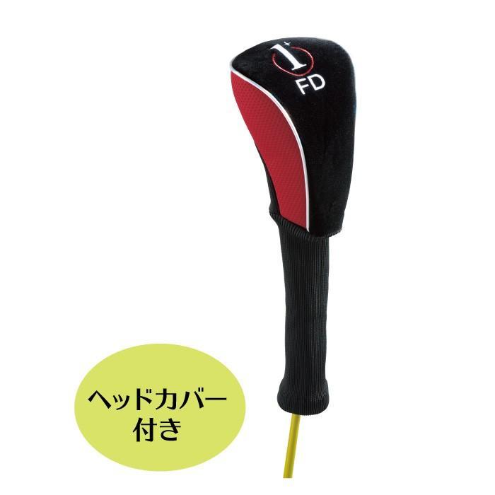 グラスハンター 1+FD フェアウェイドライバー|golf-club|08