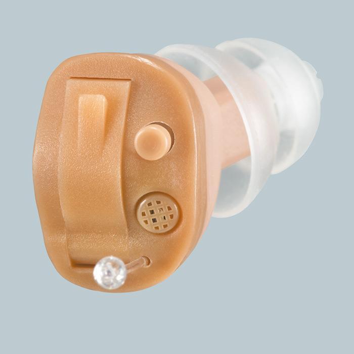 オンキヨー 補聴器 OHS-D21 両耳セット 耳あな型補聴器 小型 軽量 耳穴式 デジタル補聴器 敬老 プレゼント golf-club 07