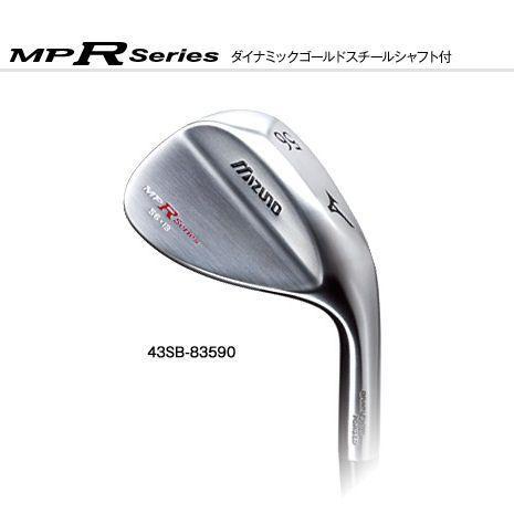 MP Rseries WEDGE MP-Rシリーズ ウエッジ ダイナミックゴールドスチールシャフト M-43SB-83590 【送料無料】