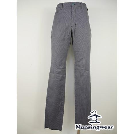 マンシングウェア Munsingwear ゴルフウェア ロングパンツ (ウエスト82/85/88cm:メンズ) 春夏 45%OFF/SALE jwmj809
